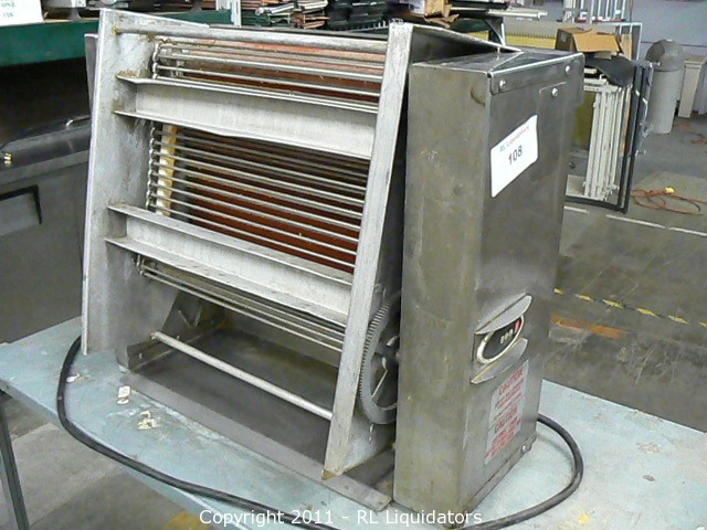 Used Restaurant & Grocery Store Equipment